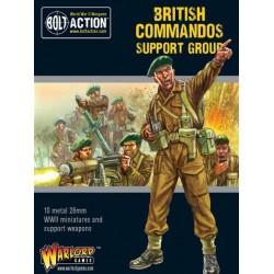 Commandos Support Group