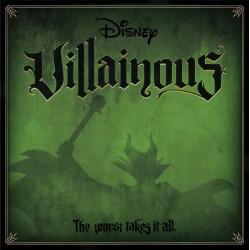 Disney Villainous (Castellano)