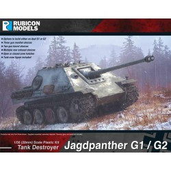 Jagdpanther G1/2