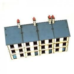 Three Storey Terrace Street Collection