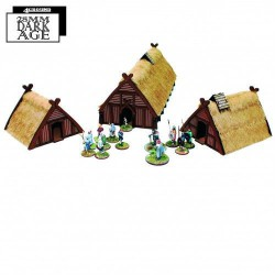 SAGA: Norse Farmstead Collection