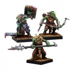 Goblin Reinforcement Pack (English)
