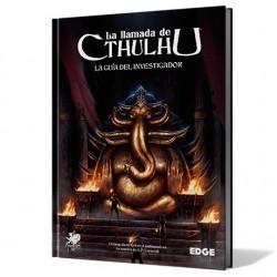 Guía del Investigador - La Llamada de Cthulhu 7ª Edición (Spanish)