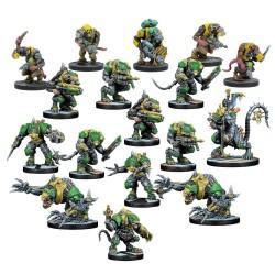 Veer-myn Volt Chasers Faction Starter