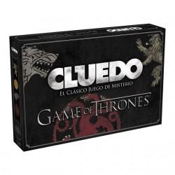 Cluedo Juego de Tronos (Spanish)