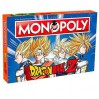 Monopoly: Dragon Ball (Spanish)