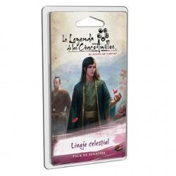 Linaje Celestial (Spanish)
