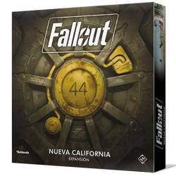 Fallout: Nueva California (Spanish)