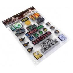 Zombicide Plastic Token Pack
