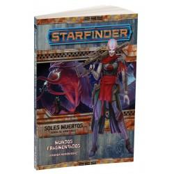 Starfinder - Soles Muertos 3: Mundos Fragmentados (Spanish)