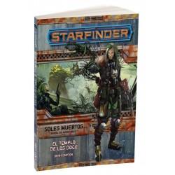Starfinder - Soles Muertos 2: El Templo de los Doce