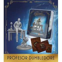 Profesor Albus Dumbledore (Spanish)