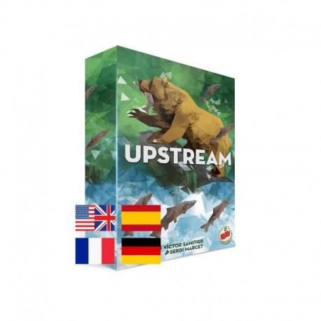 Upstream (Castellano)