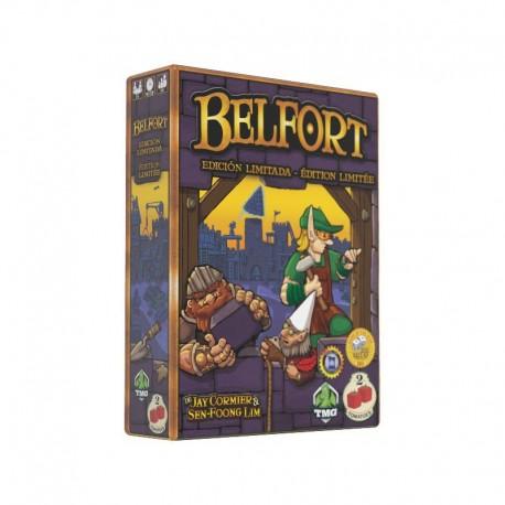 Belfort Limited Edition (Spanish)