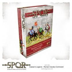 SPQR: Caesar's Legions Roman Cavalry Command