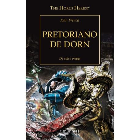 Pretoriano de Dorn Nº 39 (Spanish)