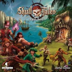 Skull Tales (Castellano)