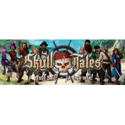 Skull Tales: Set de Travesía (Spanish)