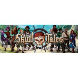 Skull Tales: Duo Dinámico (Spanish)