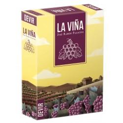 La Viña (Spanish)