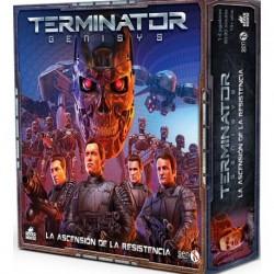 Terminator: La Ascensión de la Resistencia (Spanish)
