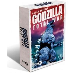 Godzilla Total War (Castellano)