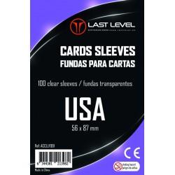 Fundas USA (56x87) (100)