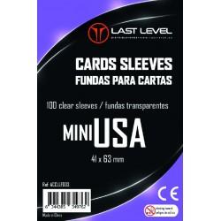 Fundas Mini USA (41x63) (100)