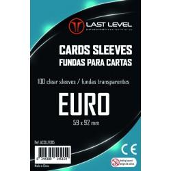 Fundas Euro (59x92) (100)