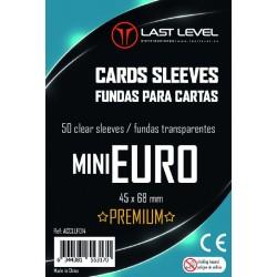 Fundas Mini Euro Premium (45x68) (50)