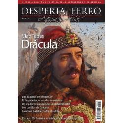 Desperta Ferro Antigua y Medieval Nº 54: Vlad Tepes. Drácula (Spanish)