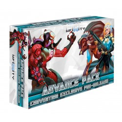 Advance Pack Convention