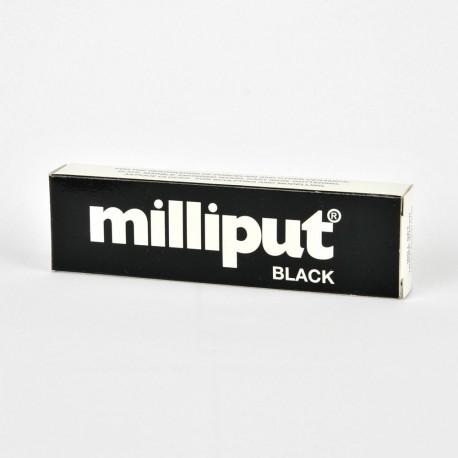 Milliput Black Epoxy Putty 113,4 g