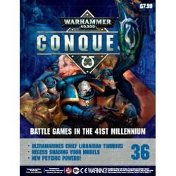 Warhammer 40000: Conquest - Fascículo 36