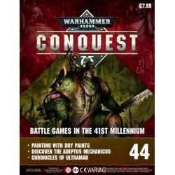 Warhammer 40000: Conquest - Fascículo 44