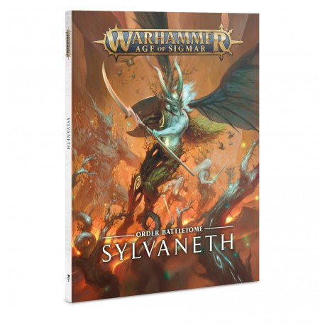 Battletome: Sylvaneth (Spanish)