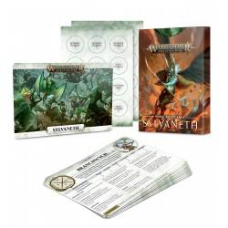 Warscroll Cards: Sylvaneth (Castellano)