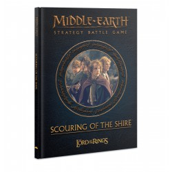 Middle-earth: Scouring of The Shire (English)