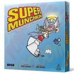 Super Munchkin (Spanish)