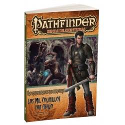 Pathfinder - La Calavera de la Serpiente 5: Los Mil Colmillos por Abajo (Spanish)
