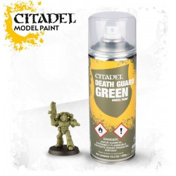 Citadel Death Guard Green Spray