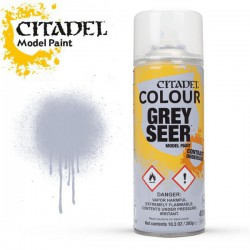 Spray Grey Seer Contrast (400ml)