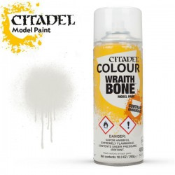 Spray Wraithbone Contrast (400ml)