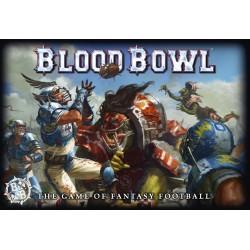 Blood Bowl (Castellano/Inglés)