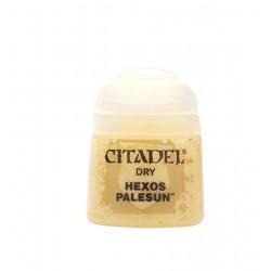 Dry - Hexos Palesun (23-01)