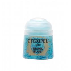 Dry - Skink Blue (23-06)