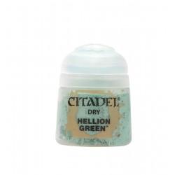 Dry - Hellion Green (23-07)