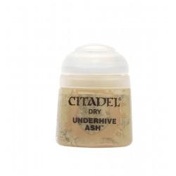 Dry - Underhive Ash (23-08)