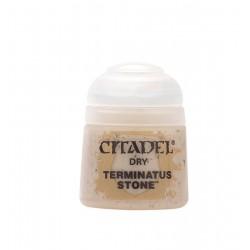 Dry - Terminatus Stone (23-11)