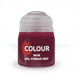 Base - Gal Vorbak Red (21-41)